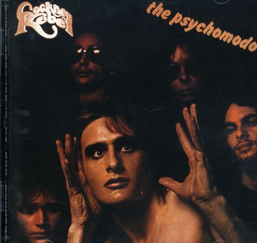 The Psychomodo