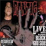 Live On The Black Hand Side