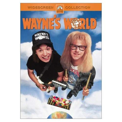 Wayne's World / Мир Уэйна (1992)