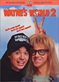 Wayne's World 2 - movie DVD cover picture