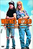 Wayne's World 1 & 2 - The Complete Epic - movie DVD cover picture