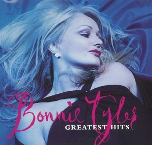 Bonnie Tyler - Piece Of My Heart Lyrics - Zortam Music