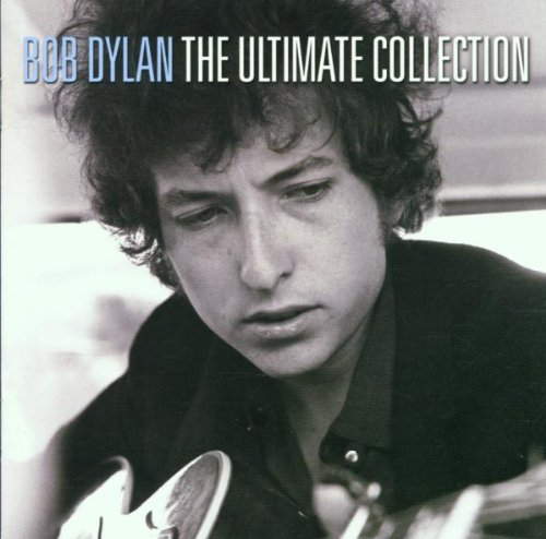 Bob Dylan - The Ultimate Collection (Disc 2) - Zortam Music