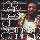 Cover of The Very Best of Norman Connors