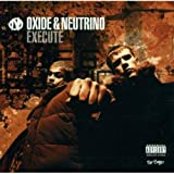 Cover de Execute (bonus disc)