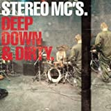Cubierta del álbum de Deep Down and Dirty