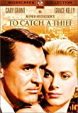 To Catch a Thief - movie DVD cover picture