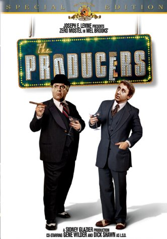 The Producers / Springtime for Hitler / ��������� (1968)