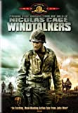 Windtalkers - movie DVD cover picture
