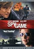 Buy Spy Game DVD at Amazon.com