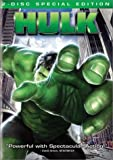 Hulk (Widescreen Special Edition) - movie DVD cover picture