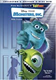 Monsters, Inc. 2-Disc Collector's Edition