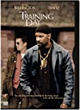 Training Day - movie DVD cover picture
