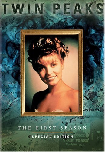 Twin Peaks - The First and Second Season (1991) Remastered