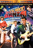 The Adventures of Buckaroo Banzai Across the 8th Dimension (Special Edition) - movie DVD cover picture