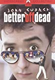 Better Off Dead - movie DVD cover picture