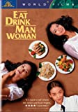 Eat Drink Man Woman - movie DVD cover picture