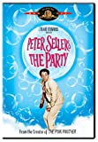 The Party - movie DVD cover picture