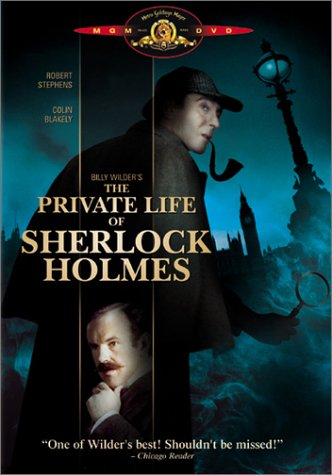 The Private Life of Sherlock Holmes / ������� ����� ������� ������ (1970)