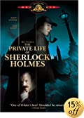 The Private Life of Sherlock Holmes - Sherlock Holmes DVD Movie
