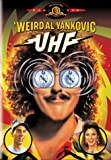 UHF - movie DVD cover picture