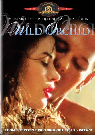 Wild Orchid / ����� ������� (1990)