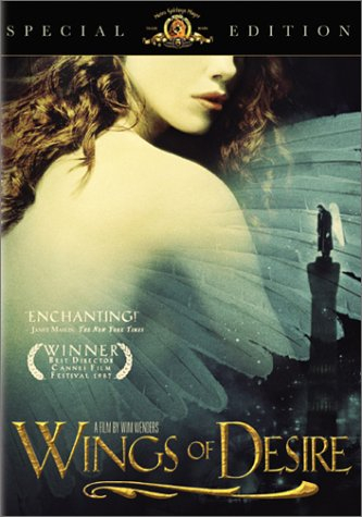 Himmel über Berlin, Der / Wings of Desire / Небо над Берлином (1987)