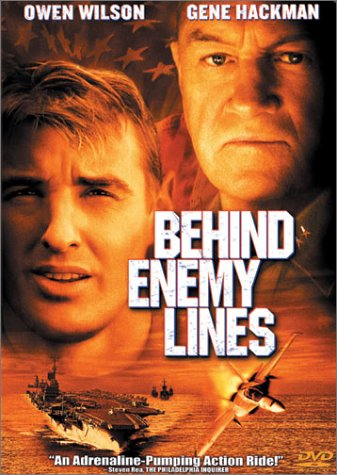Behind Enemy Lines / В тылу врага (2001)
