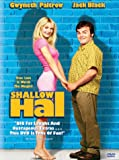 Shallow Hal - movie DVD cover picture