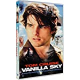 Vanilla Sky - movie DVD cover picture