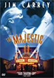 The Majestic - movie DVD cover picture