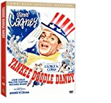 Yankee Doodle Dandy (Two-Disc Special Edition) - movie DVD cover picture