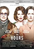 The Hours (Widescreen Edition) - movie DVD cover picture