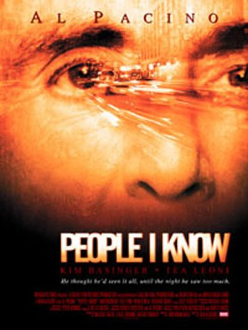 People I Know / ������ ���� (2002)