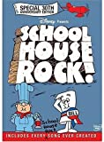Schoolhouse Rock! (Special 30th Anniversary Edition) - movie DVD cover picture