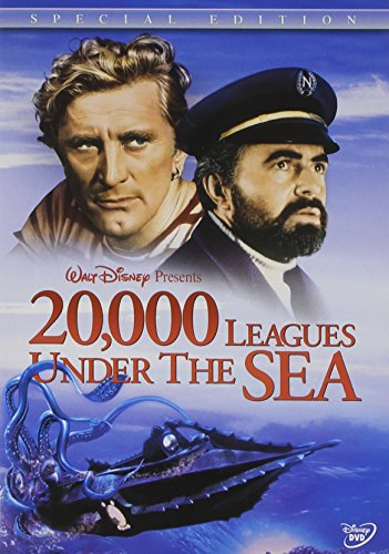 Disney's 20,000 Leagues Under The Sea Two-Disc Special Edition