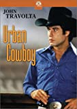 Urban Cowboy - movie DVD cover picture