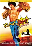 Kung Pow! Enter the Fist - movie DVD cover picture