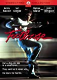 Footloose - movie DVD cover picture