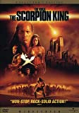 The Scorpion King (2002) (Movie)