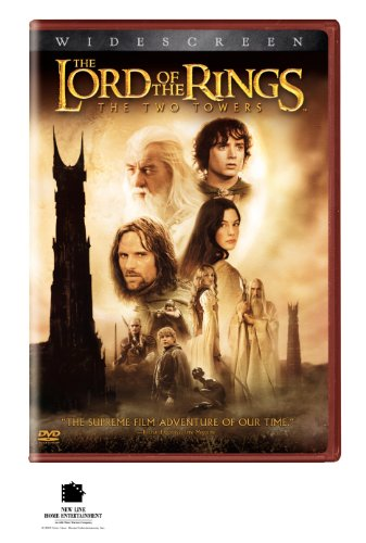 Lord of the Rings: The Two Towers, The. Special Edition. / Властелин Колец: Две Крепости. Специальное издание. (2002)
