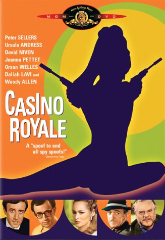 Casino Royale / Казино ''Ройяль'' (1967)