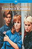 Some Kind of Wonderful - movie DVD cover picture