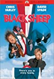 Black Sheep - movie DVD cover picture