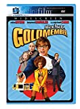 Austin Powers in Goldmember (Infinifilm Widescreen Edition) - movie DVD cover picture