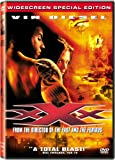 XXX (Widescreen Special Edition) - movie DVD cover picture