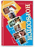 Hopscotch - Criterion Collection - movie DVD cover picture