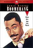 Boomerang - movie DVD cover picture