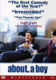 About a Boy (2002) (Movie)