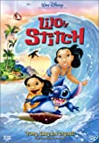 Buy Lilo and Stitch DVD